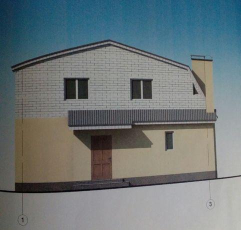 № 10190 - Дом, Крошня, Оліївська, 2-эт., кирпич