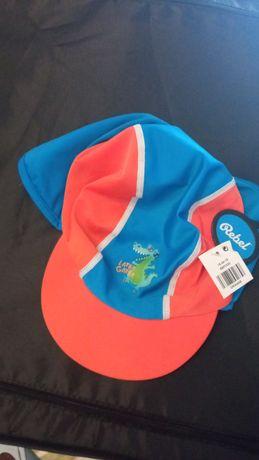Chapéu de sol piscina criança Novo 2-5 anos