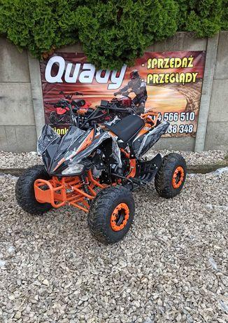 Quad 125cc KXD#PRO#CARBON# Nowość!