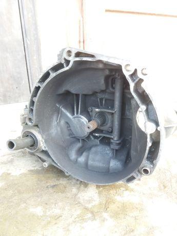 КПП ВАЗ 2115i с щупом