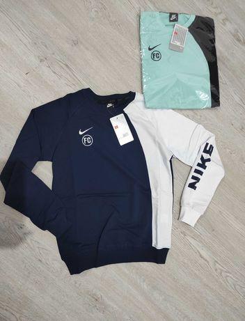 Bluzy Nike nowe hit