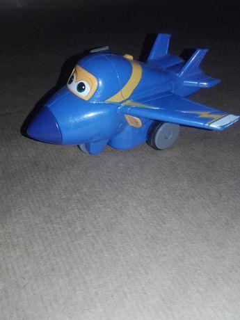 Jeet super wings samolot