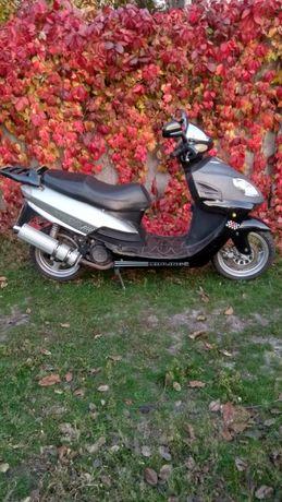 Продам скутер 125'