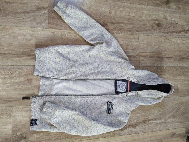 Bluza bawełniana chłopięca.