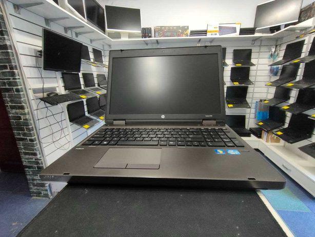 Акція! HP ProBook 6570b  15.6 HD  i3-3110M  4GB  128 SSD  ГАРАНТІЯ