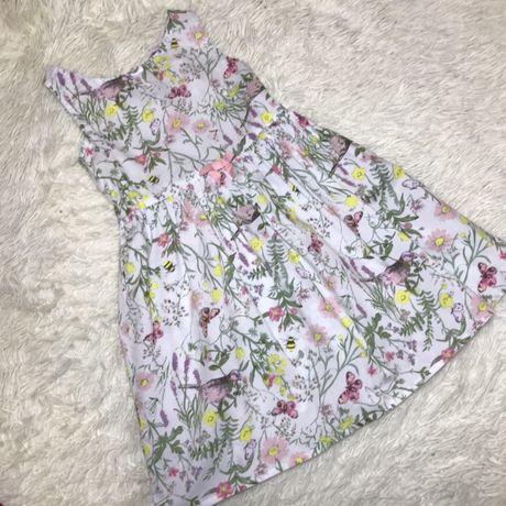 Сарафан платье H&M 4-5