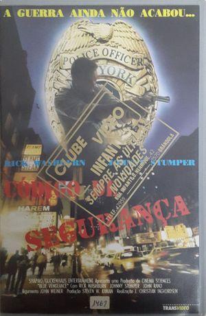 42º Pack de Filmes VHS