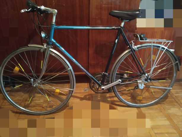 Велосипед KTM Leggero