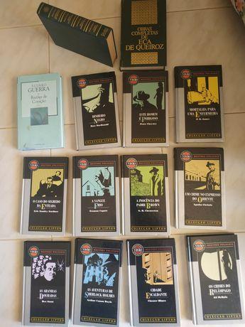 Vende se os livros td