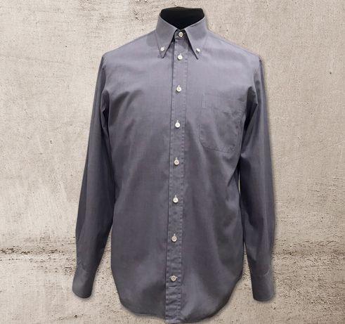 Рубашка Van Laack однотонная