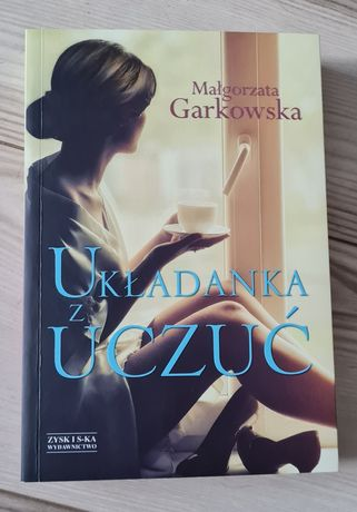 Układanka z uczuć - Małgorzata Garkowska