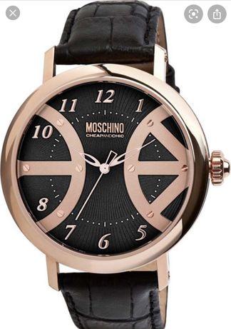 Часы Moschino Оригинал годинник