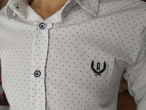 Рубашка Ayugi 170