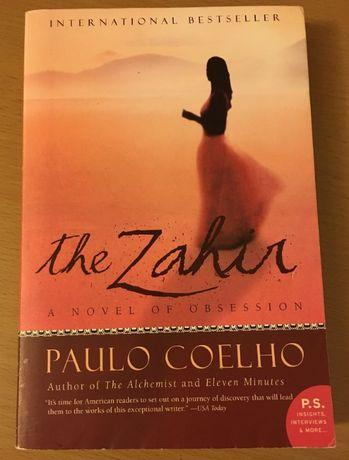 Zahir. Paulo Coelho