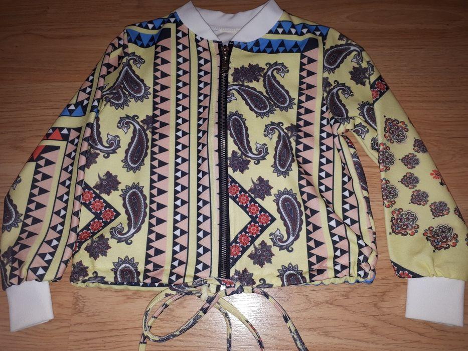 Bluza 116-122cm dziewczynka Włocławek - image 1