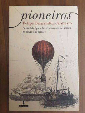 Felipe Fernández-Armesto - Pioneiros