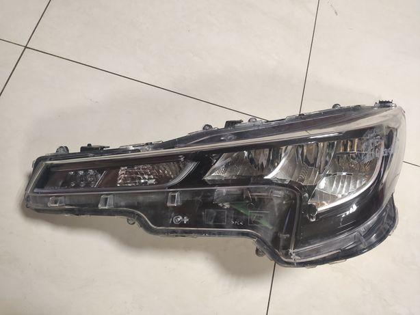 Lampa Reflektor Full Led Toyota Corolla E210 19 EU