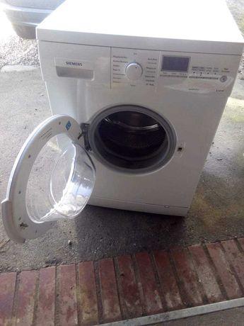 Sprzedam pralkę Siemens