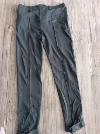 Spodnie-legginsy Mohito