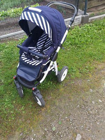 Wózek dziecięcy 2w1 Adamex Pajero