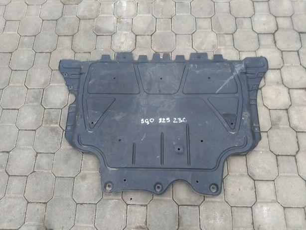 Osłona Silnika VW Audi Skoda Seat