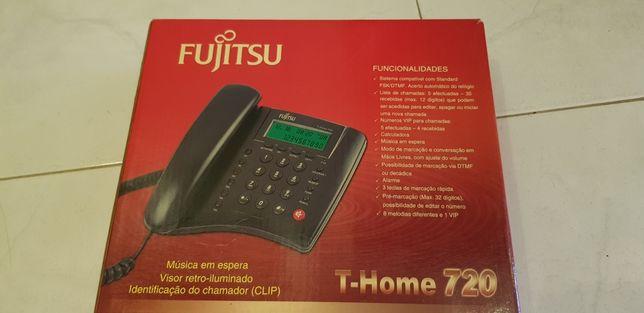 Telefone antigo fujitsu