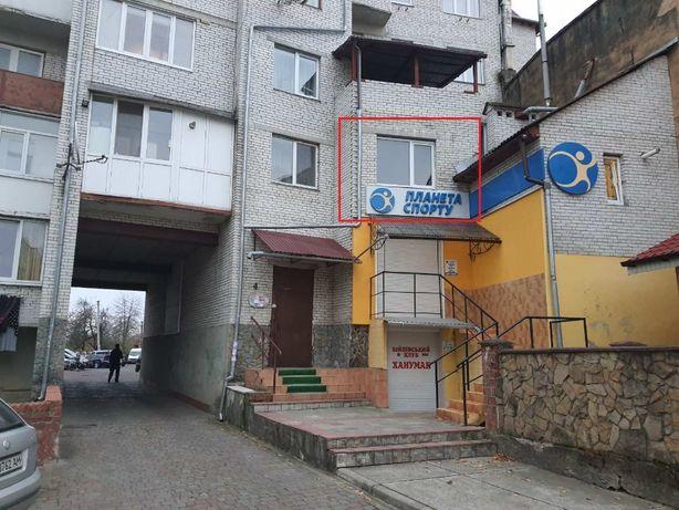 Продаж комерційного приміщення по вул.Б.Хмельницького ЦЕНТР м.Стрий