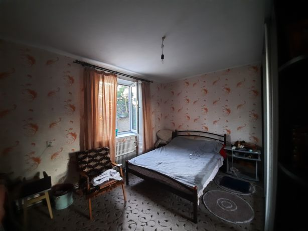 Дом на Лелековке