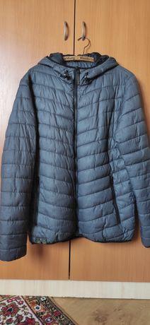 Осенняя куртка Cropp, размер М