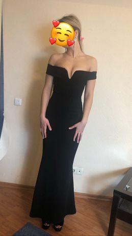 Платье на выпускной ,длинное платье,строгое платье