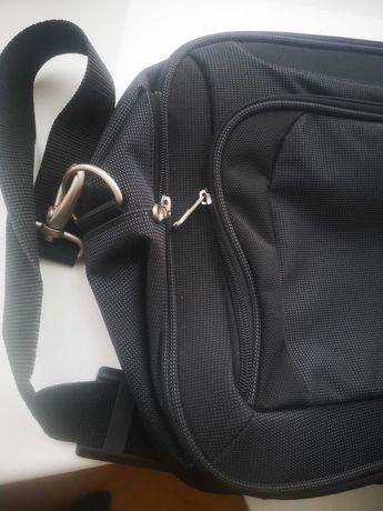 Samsonite torba na laptopa NOWA