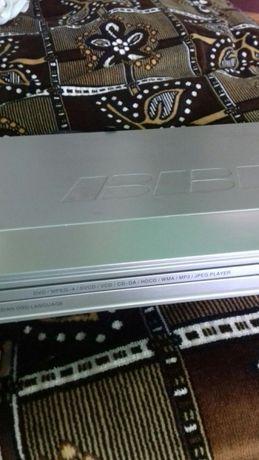 DVD-плеєр DV311SI