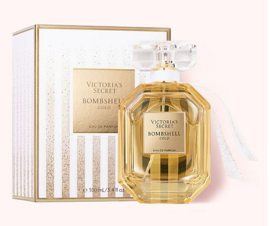 "Духи Victoria's Secret ""Bombshell Gold"" Eau de parfum В НАЛИЧИИ!!)"