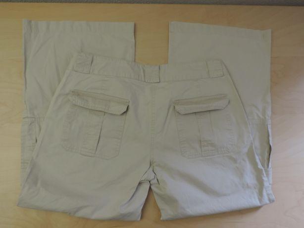 Calças Zara Basic para jovem ou mulher de estatura baixa