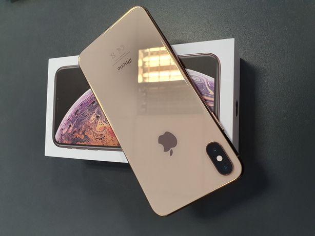iPhone XS Max 64GB Gwarancja Apple!