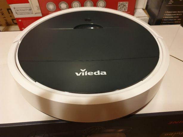 Продам робот-пылесос VILEDA,новый из Швейцарии.