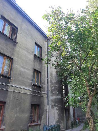 Sprzedam mieszkanie z KW w centrum Łodzi 30m2 do generalnego remontu