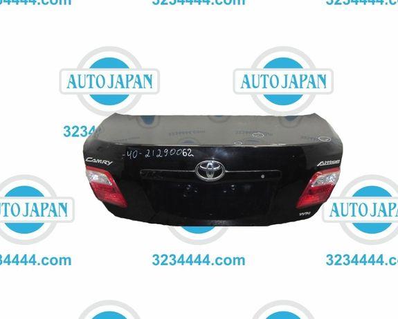 Крышка багажника Toyota Camry 40 (2006-2011)