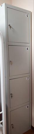 Шкаф металлический