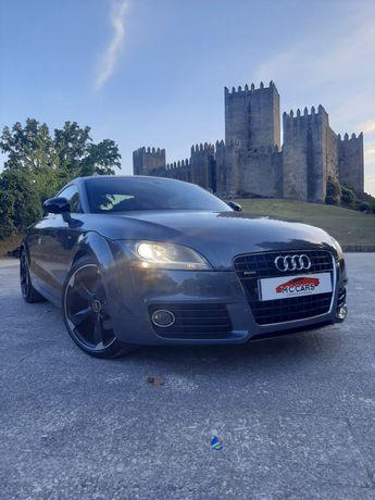 Audi TT S-Line 2.0 TDI
