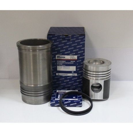 Комплект Цилиндро Поршневой ЯМЗ 236,ЯМЗ 238