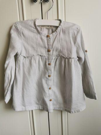 Koszula ZARA rozm. 98 cm