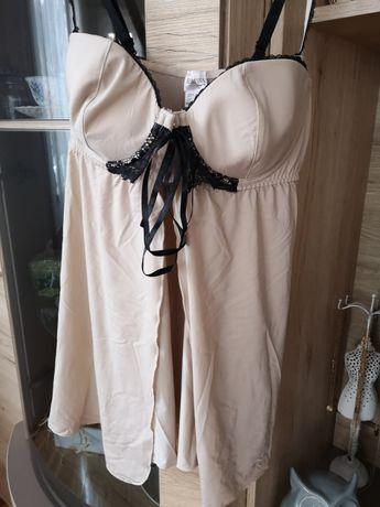 Seksowna koszula nocna