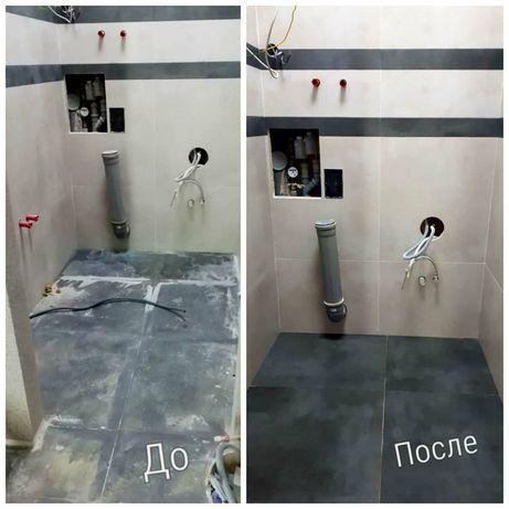 Послестроительная Уборка, КЛИНИНГ, Мойка Окон, Клининговая компания