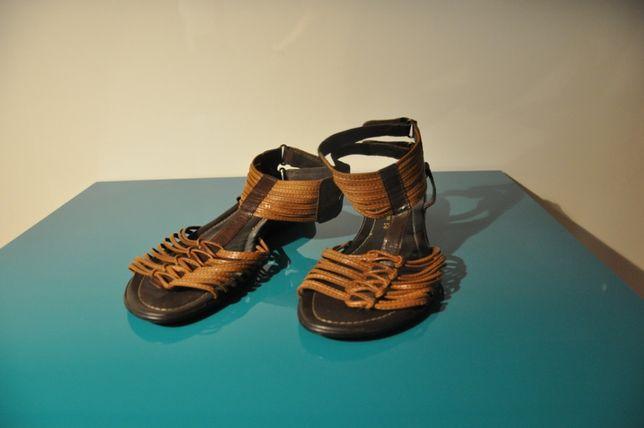 Sandały letnie Marco Tozzo 39