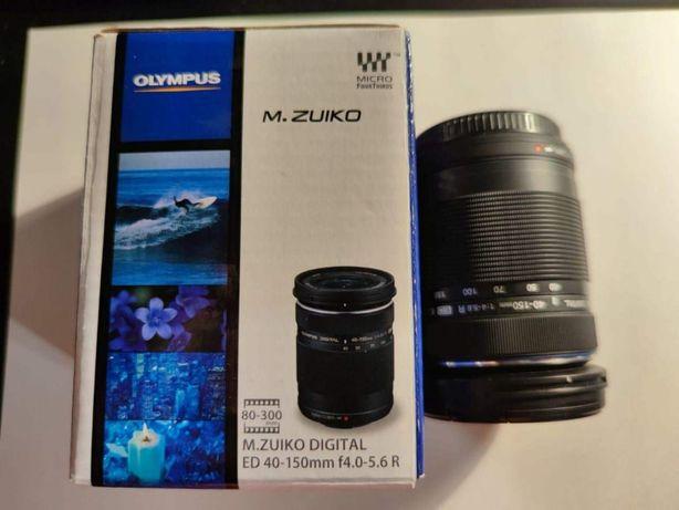 Объектив Olympus ED 40-150mm f4.0-5.6R micro 4/3