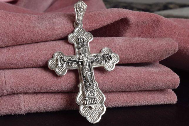 Срібний хрестик, Серебряный крестик, Хрестики срібні, Хрестик