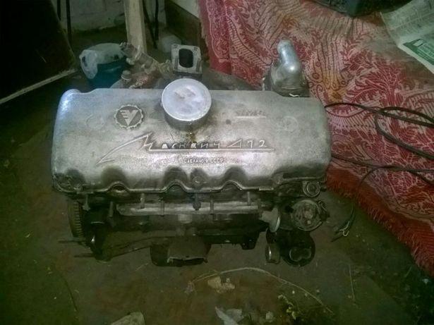 Мотор 2140 (1,5л)