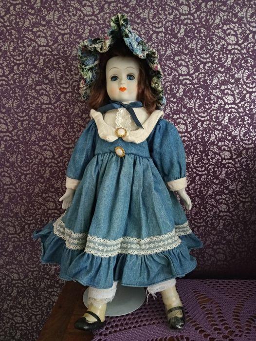 Lalka porcelanowa Ryjewo - image 1