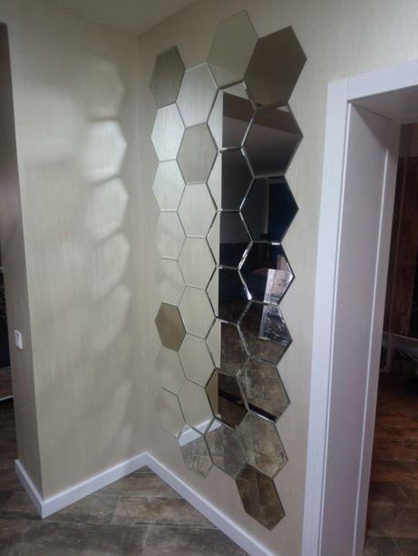 Нарезка обработка стекла и зеркал